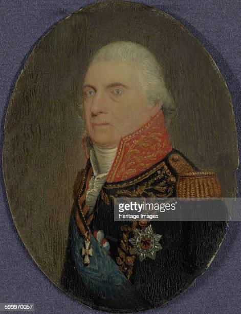 Admiral Jan Hendrik van Kinsbergen , Count of Doggersbank, c. 1810. Found in the collection of Rijksmuseum, Amsterdam. Artist : Anonymous.