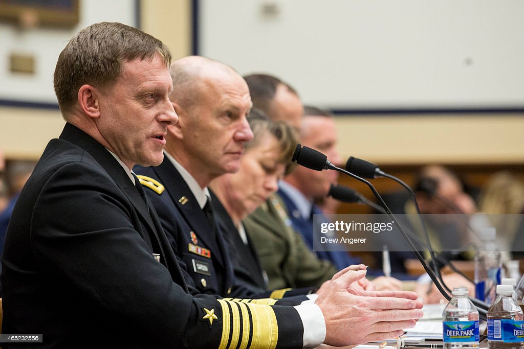 Military recruitment, retention challenges remain, service