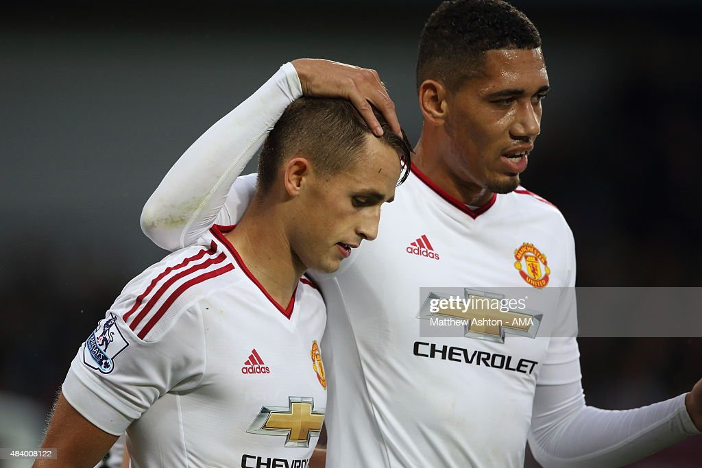 Aston Villa v Manchester United - Premier League : News Photo