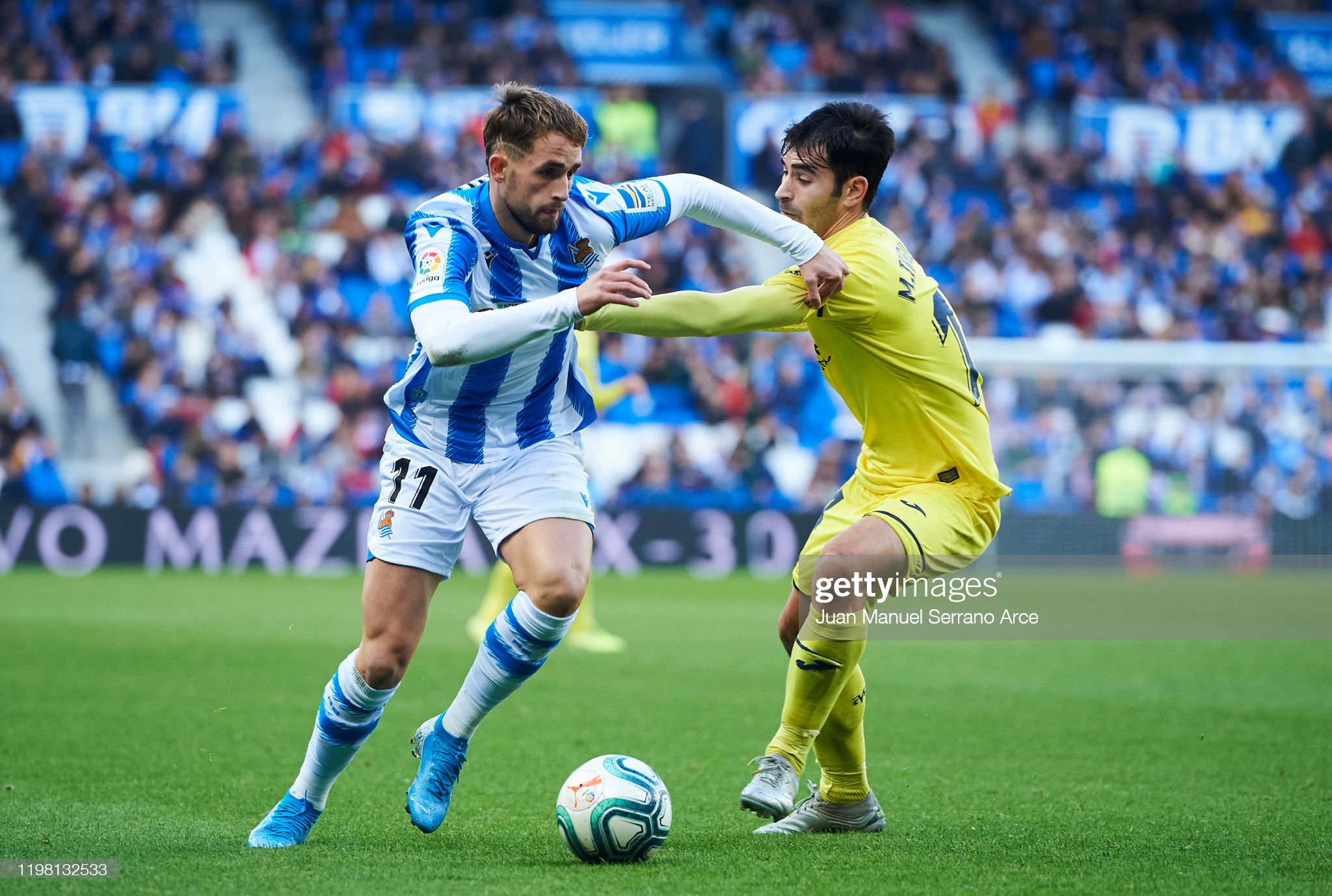 Villarreal vs Real Sociedad Preview, prediction and odds