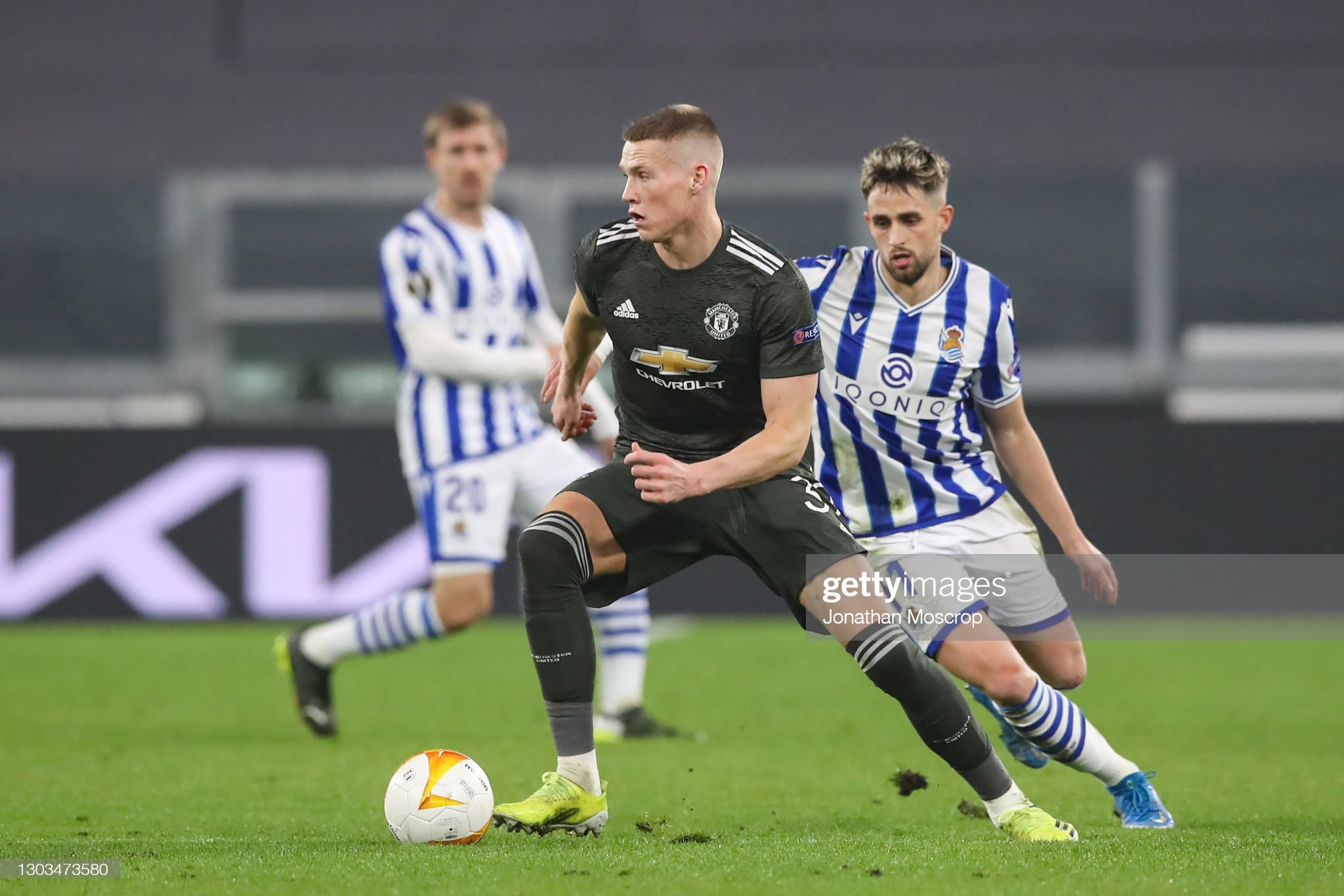 Manchester United vs Real Sociedad preview, prediction and odds