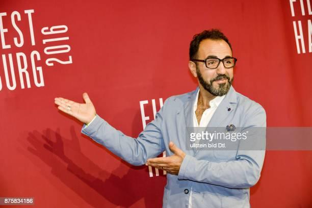 Adnan Maral Filmfest Hamburg Eröffnung IDYLL