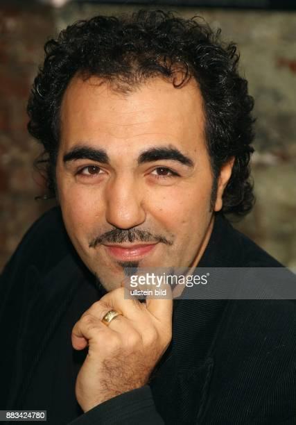 Adnan Maral Schauspieler