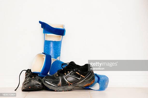 Adolescent Équipement orthopédique