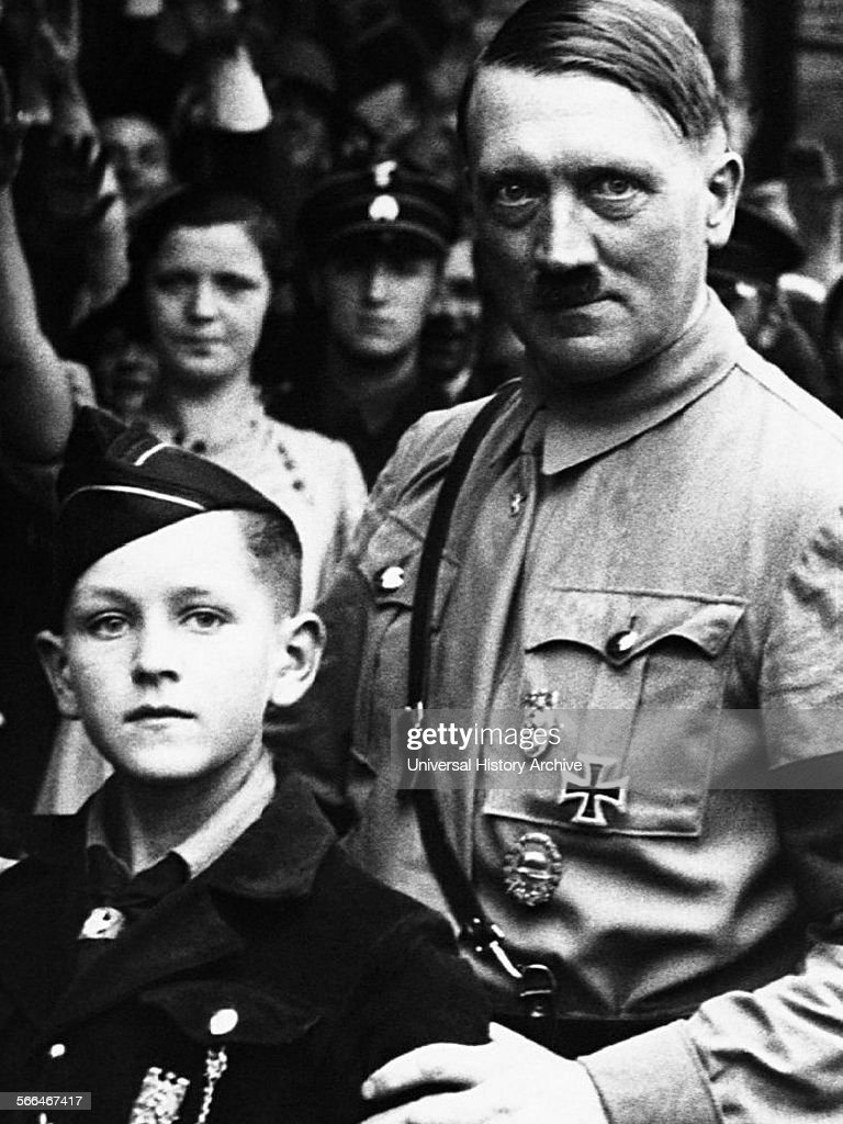 an analysis of the rise and fall of hitlers reich during the 20th century Adolf hitler - a brief biography  up until the fall of the third reich  one of the greatest philosophers of the 20th century.