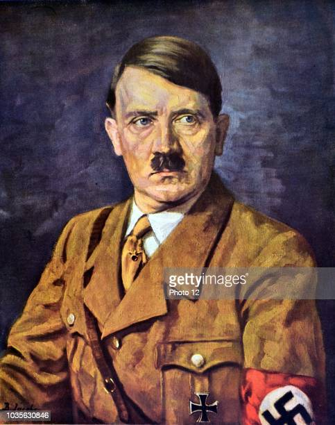 Adolf Hitler 18891945 German politician and the leader of the Nazi Party He was chancellor of Germany from 1933 to 1945 and dictator of Nazi Germany...