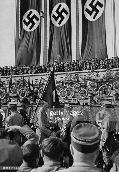 adolf hitler dedicates new standards  nuremberg rally esl hamburg livestream esl hamburg livestream esl hamburg livestream esl hamburg livestream