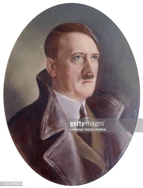 Adolf Hitler, German Nazi leader. Adolf Hitler became leader of the National Socialist German Workers party in 1921. After an unsuccessful coup...