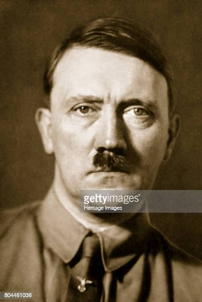 Adolf Hitler leader of Nazi Germany 1936 Adolf Hitler became leader of the National Socialist German Workers party in 1921 After an unsuccessful coup...