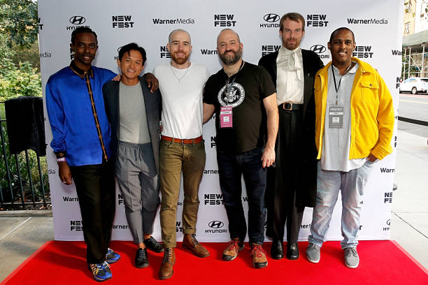 """NY: Shorts: """"I Know What Boys Like"""" Premiere - NewFest 2021"""