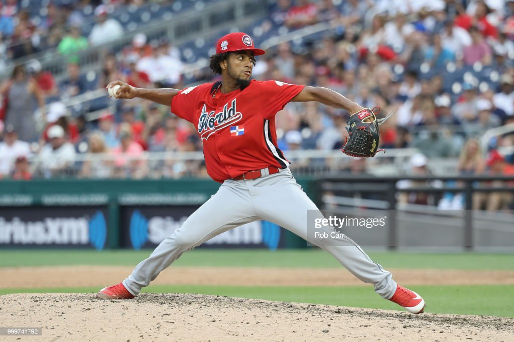 SiriusXM All-Star Futures Game : Fotografia de notícias