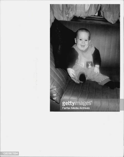 Adoption Jason Fuchs who is the center of the adoption battle March 26 1991