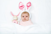 http://www.istockphoto.com/photo/adorable-cute-newborn-baby-girl-in-easter-bunny-costume-and-ears-gm909092262-250403420