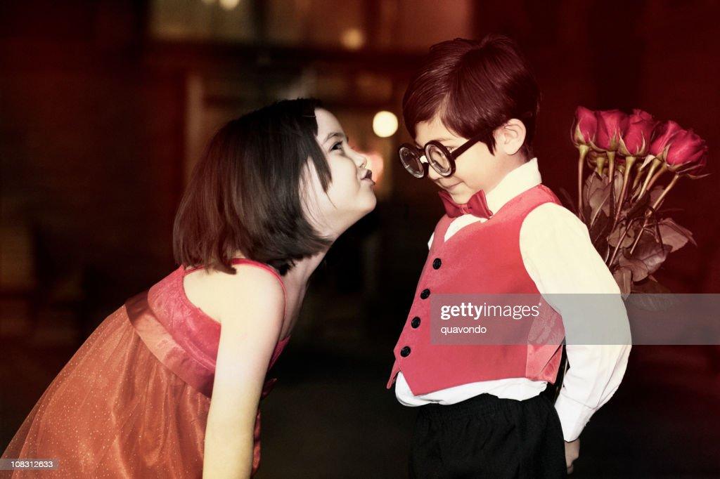 Japan flirten