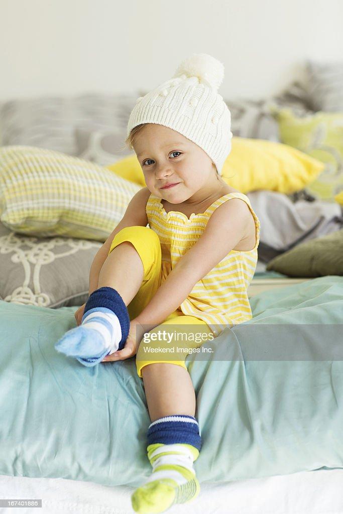 Adorable enfants : Photo