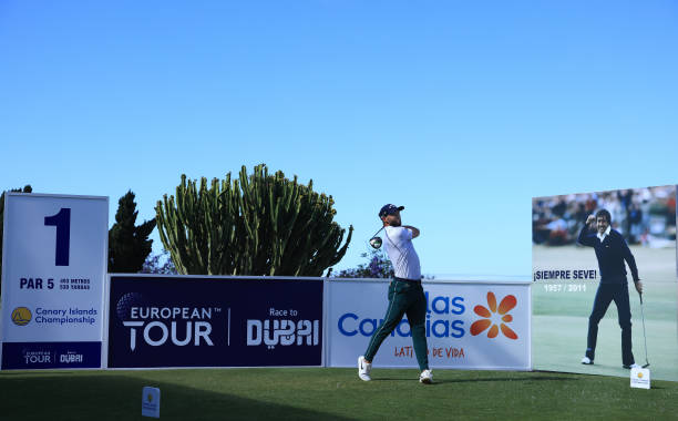 ESP: Canary Islands Championship - Day Four