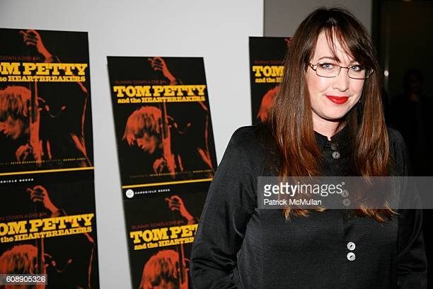 Adria Petty attends TOM PETTY and the HEARTBREAKERS Celebrate Their New Book RUNNIN' DOWN A DREAM to Benefit The Tipitina's Foundation at Milk...