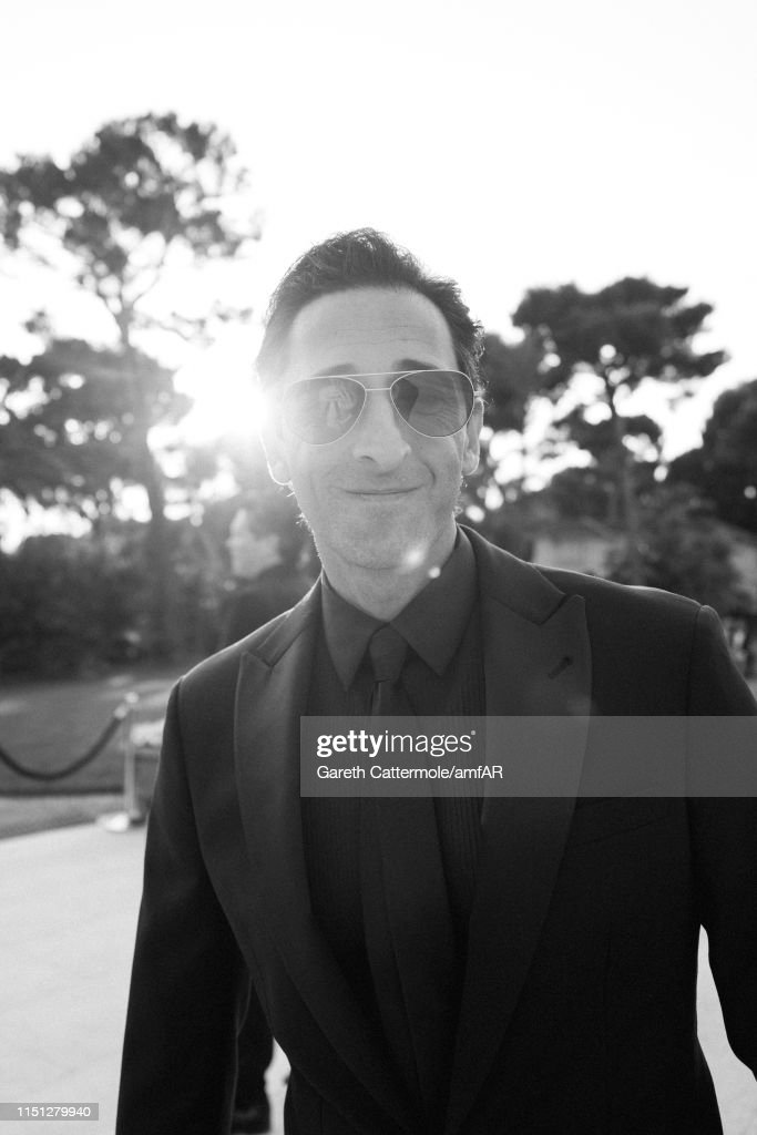 FRA: amfAR Cannes Gala 2019 - Alternative View