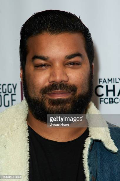 Adrian Dev attends CARRY Children's Charity Jazz Brunch Honoring Yara Shahidi at The Montage on November 18 2018 in Beverly Hills California