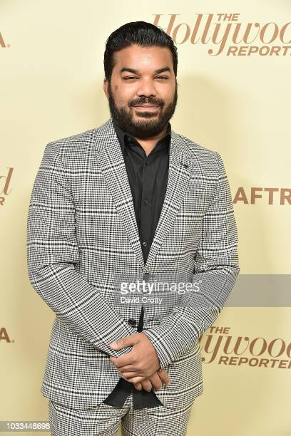 Adrian Dev attends The Hollywood Reporter And SAGAFTRA Celebrate Emmy Award Contenders At Annual Nominees Night at Avra Beverly Hills Estiatorio on...