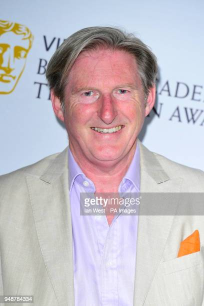 Adrian Dunbar attending the Virgin British Academy Television and Craft Nominations Party held at Mondrian London at Sea Containers London PRESS...