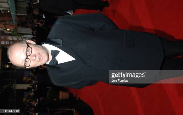 Adrian Edmondson during The 2006 British Academy Television Awards Arrivals at Grosvenor House in London Great Britain