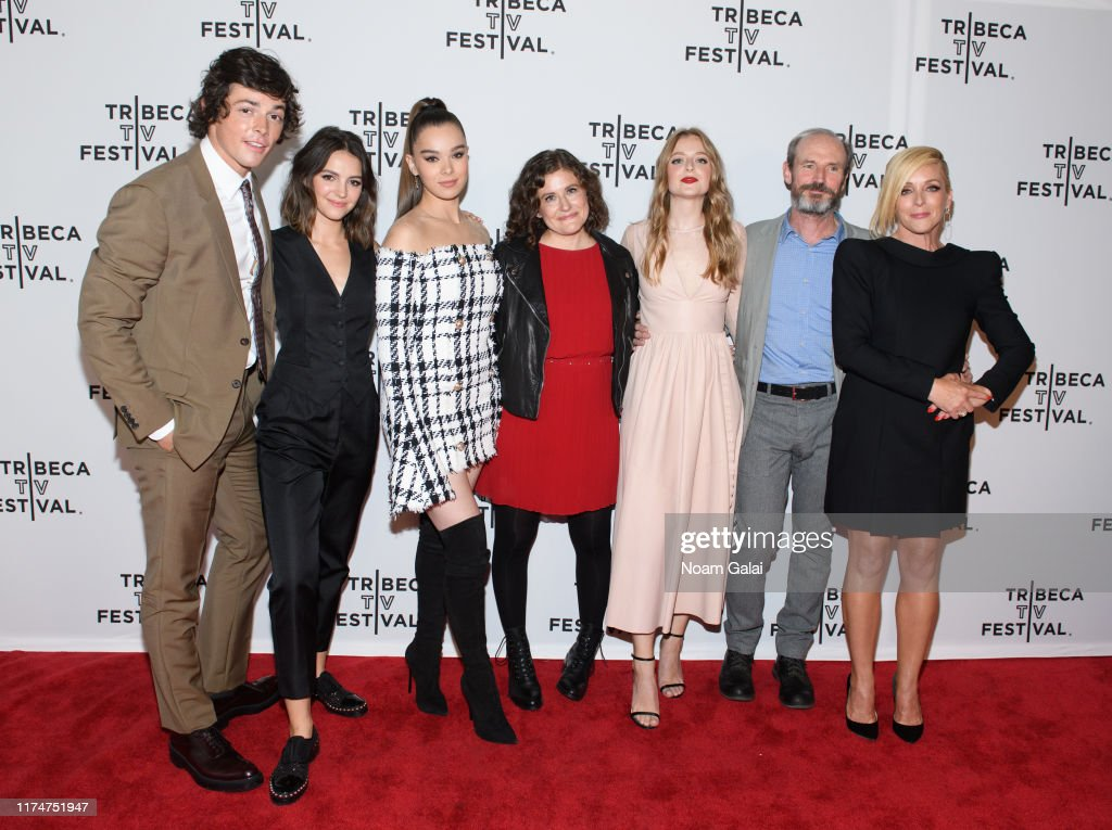 """Dickinson"" - 2019 Tribeca TV Festival : News Photo"