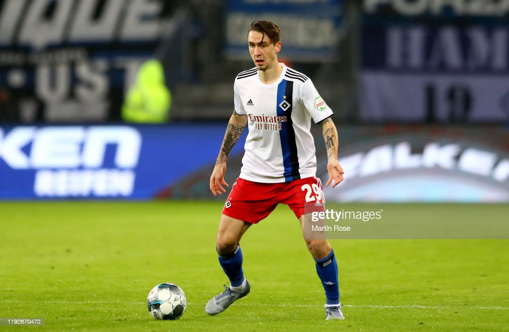 Hamburger SV v 1. FC Heidenheim 1846 - Second Bundesliga : News Photo