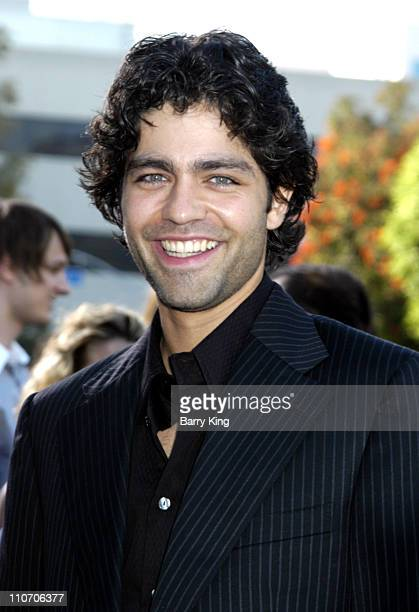 "Adrian Grenier during 2006 Los Angeles Film Festival - Opening Night Premiere of 20th Century Fox's ""The Devil Wears Prada"" - Arrivals at Mann..."