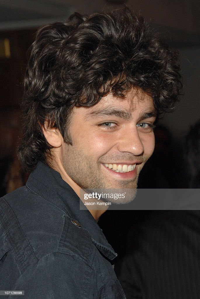 Adrian Grenier during 6th Annual Tribeca Film Festival - Premiere of 'Gardener Of Eden' - After Party at Marquee in New York City, New York, United States.