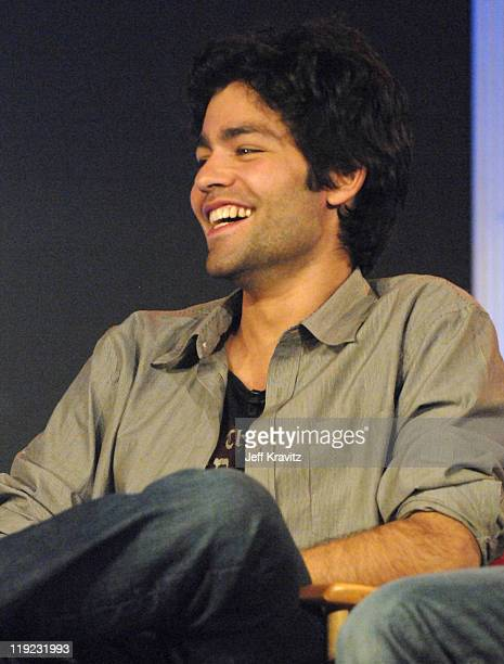 Adrian Grenier during HBO's 13th Annual U.S. Comedy Arts Festival - Entourage: Behind the Scenes - Panel at St. Regis Hotel in Aspen, Colorado,...