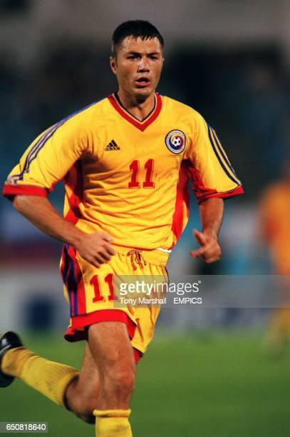 Adrian Ilie Romania