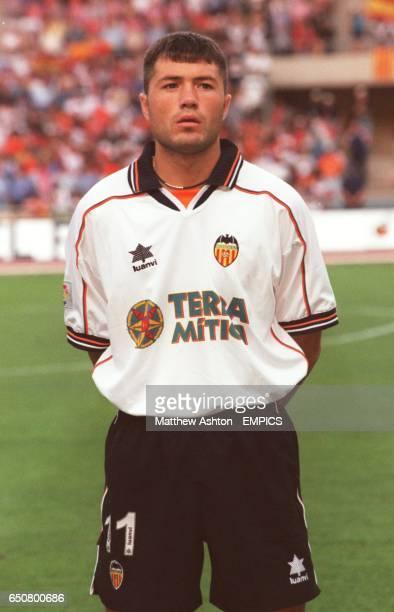 Adrian Ilie Valencia