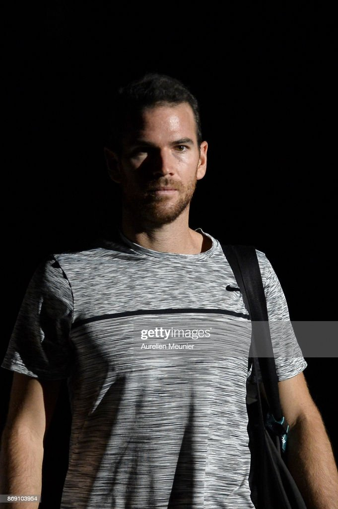 Rolex Paris Masters - Day Three