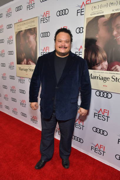 "CA: AFI FEST 2019 Presented By Audi – Screening Of ""Marriage Story"" – Red Carpet"