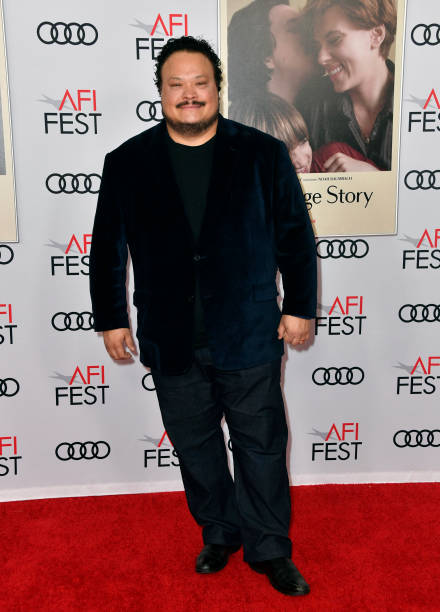 "CA: AFI FEST 2019 Presented By Audi – Screening Of ""Marriage Story"" – Arrivals"