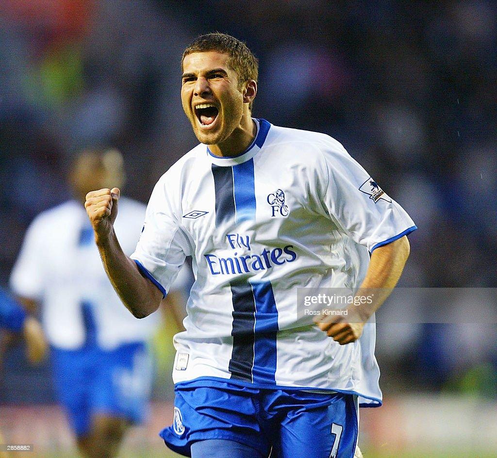Leicester City v Chelsea : News Photo