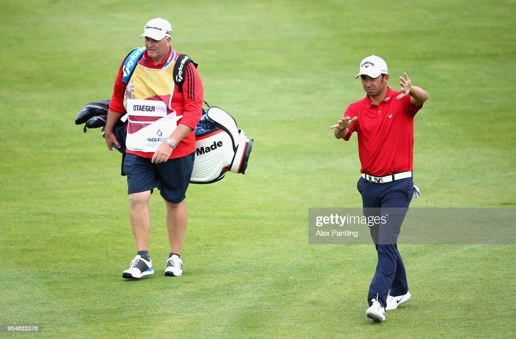 GolfSixes - Previews