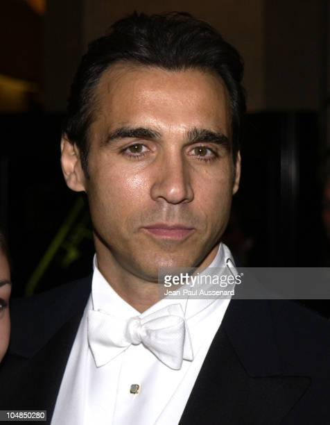 Adrian Paul during 53rd Annual ACE Eddie awards at Beverly Hilton Hotel in Beverly Hills California United States