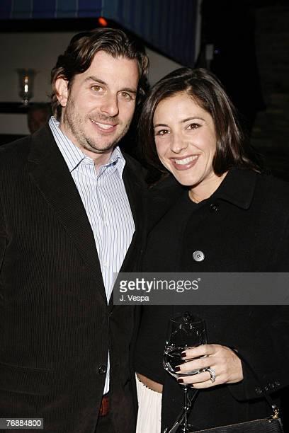 Adriana Alberghetti and guest