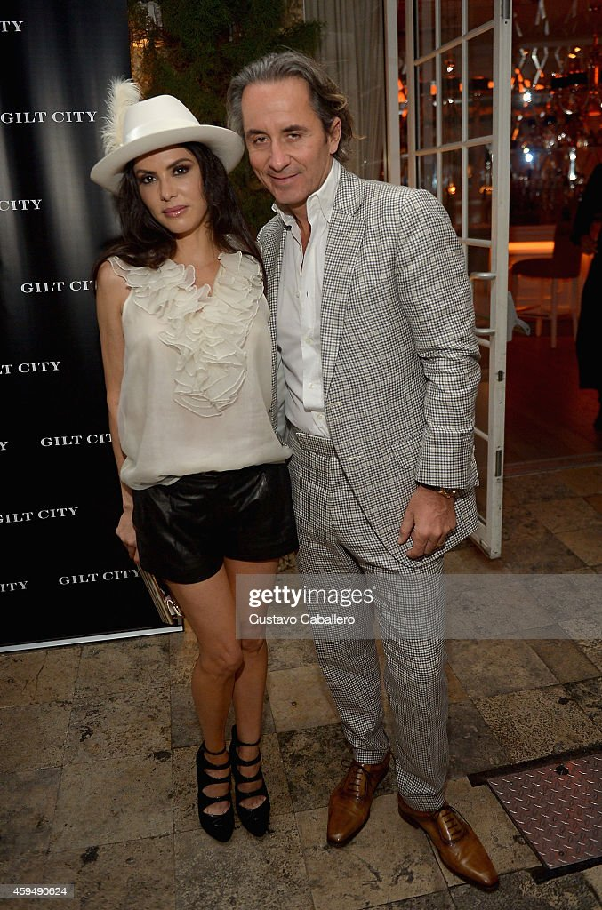 Gilt City Celebrates The Launch Of Andy Cohen's New Book, The Andy Cohen Diaries : News Photo