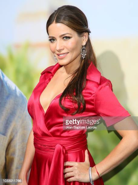 Adriana Fonseca attends the premiere of Amazon Studios' 'Life Itself' at ArcLight Cinerama Dome on September 13 2018 in Hollywood California