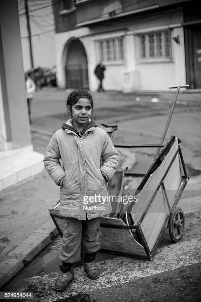 Adriana is a Roma child living on the streets of Bucharest Thousands of minors and young adults live in Bucharest's vast system of underground canals...