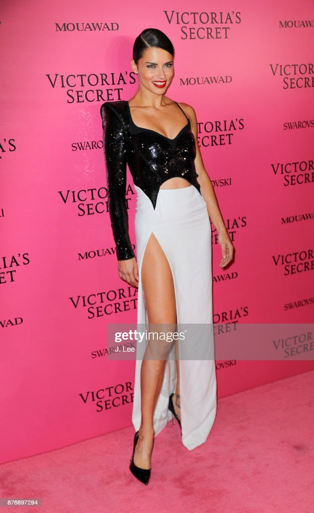 2017 Victoria's Secret Fashion Show - After Party