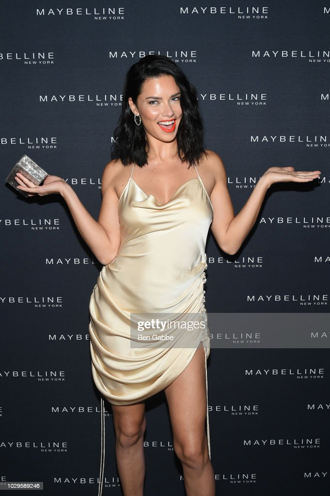 Maybelline x New York Fashion Week XIX Party : News Photo