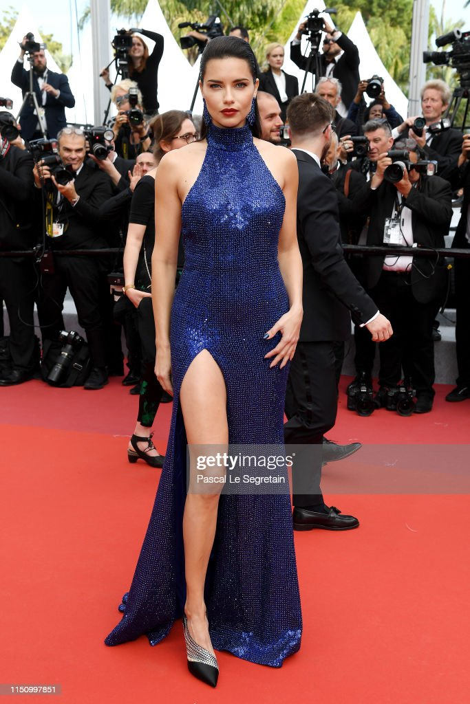 """Oh Mercy! (Roubaix, Une Lumiere)"" Red Carpet - The 72nd Annual Cannes Film Festival : News Photo"