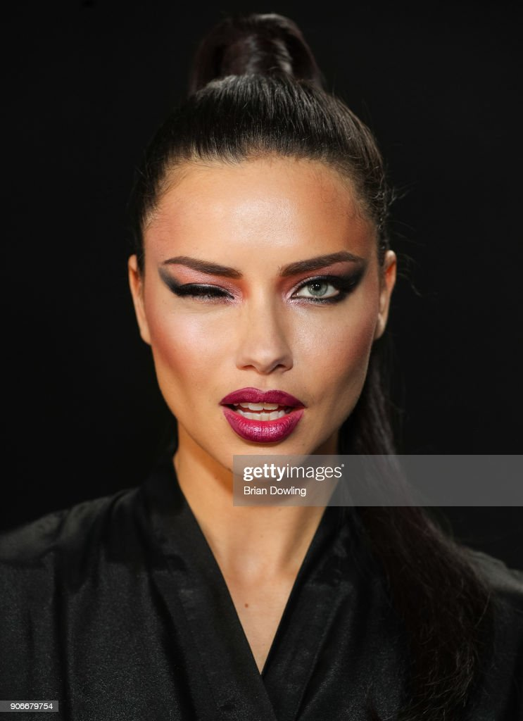 Backstage - Maybelline Urban Catwalk Show Berlin