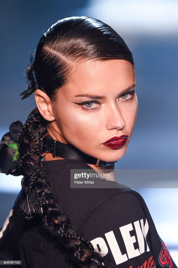 Philipp Plein - Runway - September 2017 - New York Fashion Week: The Shows : News Photo