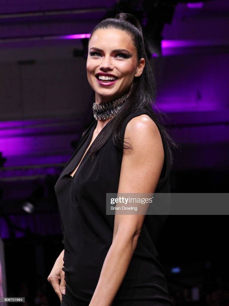 Runway - Maybelline Urban Catwalk Show Berlin