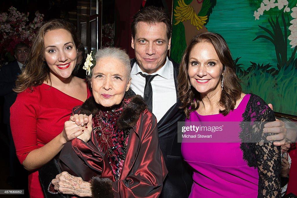 Julie Wilson's 90th Birthday